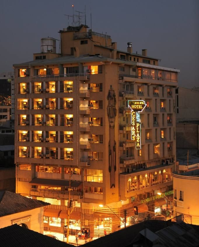 Cesar Plaza Hotel