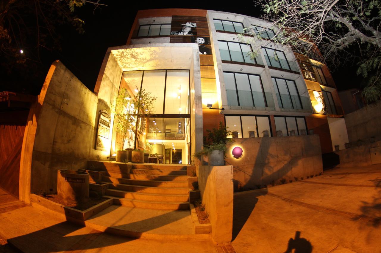 Inboccalupo Hotel Boutique