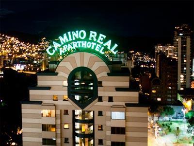 Camino Real Apart Hotel & Spa