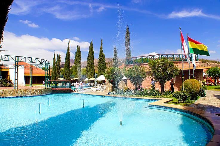 Los Parrales Hotel
